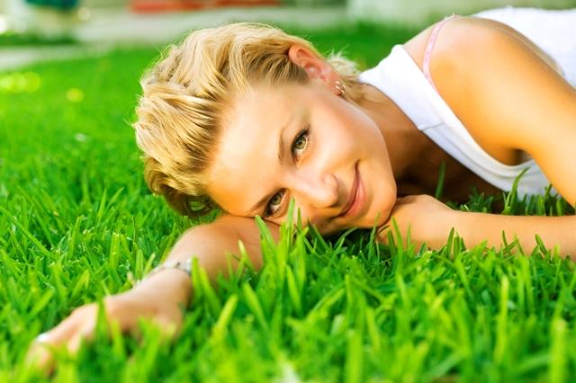 Zadbaj o swój trawnik w 10 dni (część 1)