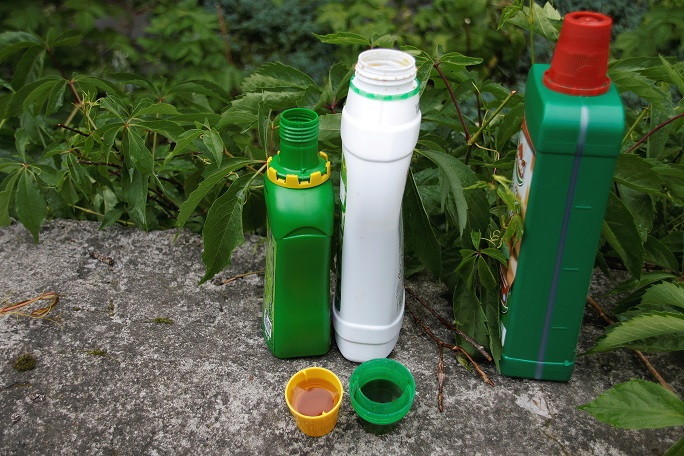 Wady i zalety nawozów sztucznych i kompostu