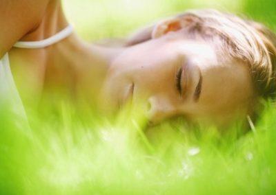 Zapach skoszonej trawy na życzenie
